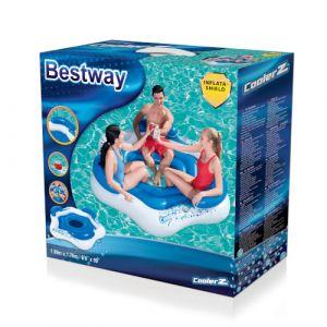 Bestway Island Float