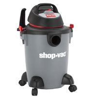 VACUUM WET/DRY 3HP 6GALLON