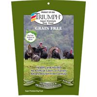 Triumph 39020 Dog Food, 28 lb Bag