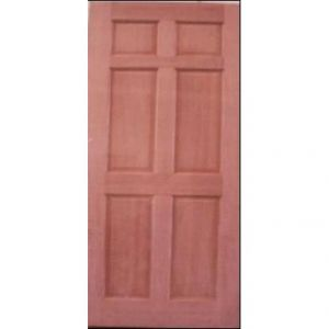Colonial Door 6 Panel Cherry
