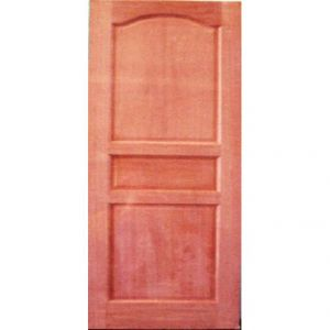 Rosalina 3 Panel Door Cherry
