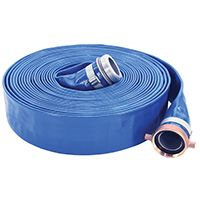 HOSE DISCHARGE PVC 1-1/2X50