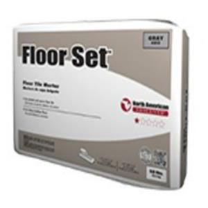 NA3100 GRAY FLOOR SET 50lb