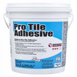 NA2040 Pro Tile Adh 1 gal