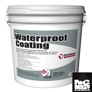 NA1740 waterproof coating 1 ga