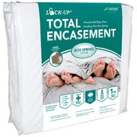 ENCASEMENT BOX SPRING TWIN