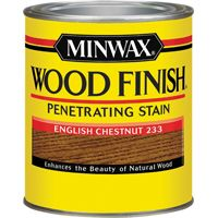 FINISH WOOD IN ENG CHESTNUT QT