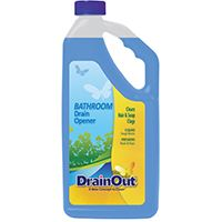 DRAIN OPENER BATHROOM 32OZ