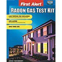 TEST KIT RADON GAS TAKE2-3 DAY