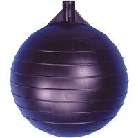 FLOAT PLASTIC FLIPPEN 1/4X6