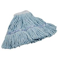 Quickie 0231MB Premium Wet Mop Head, For 023 Series Premium Wet Mop
