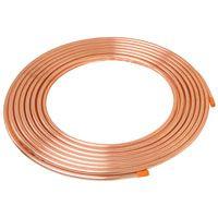 Streamline 1/2X60K K-Type, Soft Coil Tubing, 1/2 in, 5/8 in OD, 60 ft L