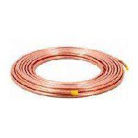 Streamline REF-1/4 Soft Coil Tubing, 1/4 in OD, 50 ft L