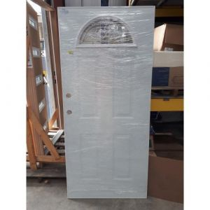 Steel Door RSL Lite