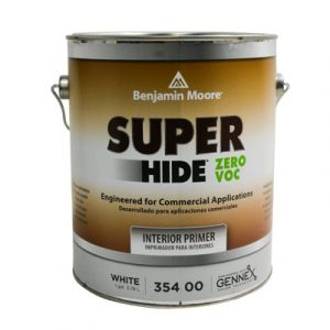 SUPERHIDE ZERO PRIM-WHITE