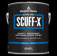 ULTRA SPEC SCUFF-X INT EG-WHIT