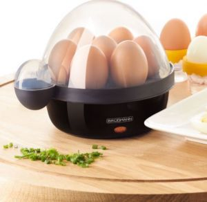Rapid Egg Cooker 6 Styles