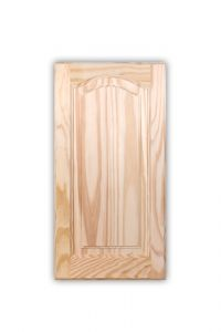 30X17 Cupboard Door Classique