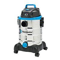 Vacmaster VQ607SFD Dry/Wet Vacuum Cleaner, 6 gal Tank