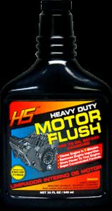 HS HEAVY DUTY MOTOR FLUSH 12/3