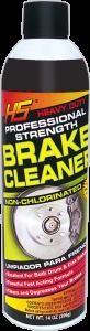 HS BRAKE CLEANER NON-CHLOR 12/