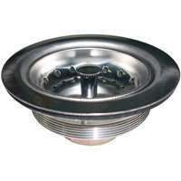 SINK STRAINER STAINLESS STEEL
