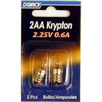 BULB KRYPTON REPLC KPR222 2AA