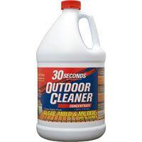 CLEANER EXTERIOR CNCENTRT GA