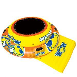 Float Bounce Pod