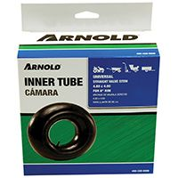 ARNOLD 490-328-0006 Wheelbarrow Inner Tube, 16 in