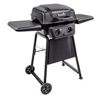 GRILL GAS 2-BURNER 280 SQ IN