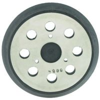 PAD SANDER 8HOLE HOOK/LOOP 5IN