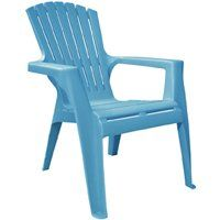 CHAIR KIDS ADIRONDACK POOL BL