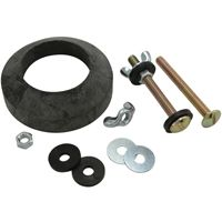 TANK TO BOWL ASSY KIT W/GASKET