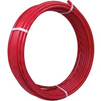 PEX COIL 1/2IN X 300FT RED