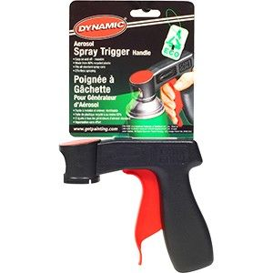 Can Gun Spray Trigger Handle