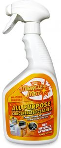 Miracle Mist All-Purpose Clean
