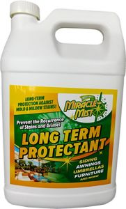 1/2 Gal Long-Term Protectant