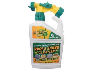 Miracle Mist Side and Roof Cleaner