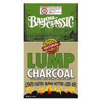 LUMPS CHARCOL BAYOU CLASS 18LB