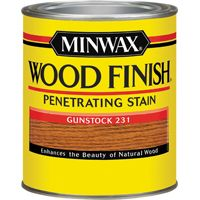 FINISH WOOD INT GUNSTOCK QUART