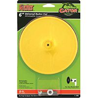 6IN SANDING DISC KIT
