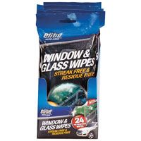 WIPES WINDOWS AUTO 24 PC