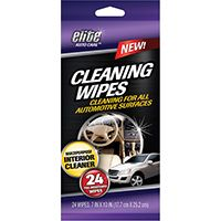 Elite Auto Care 8911 Automotive Wipes Pack