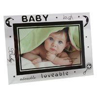 FRAME BABY 4X6IN