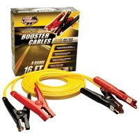 CABLE BOOSTER 8GA 16FT
