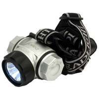 FLASHLT LED HDBND 115LUM 3AAA