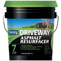 RESURFACER DRVWY ASPHALT 4.75G