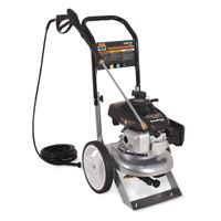 160CC 2600PSI HOND PRES WASHER