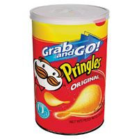CHIP ORIGINAL PRINGLES 2.36 OZ